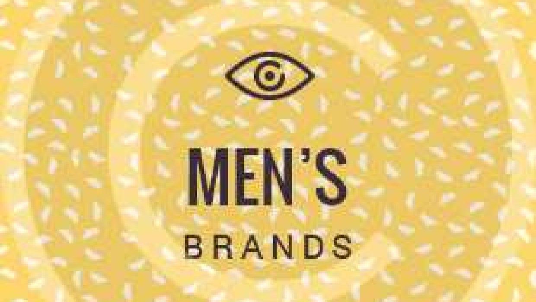MEN'S BRANDS