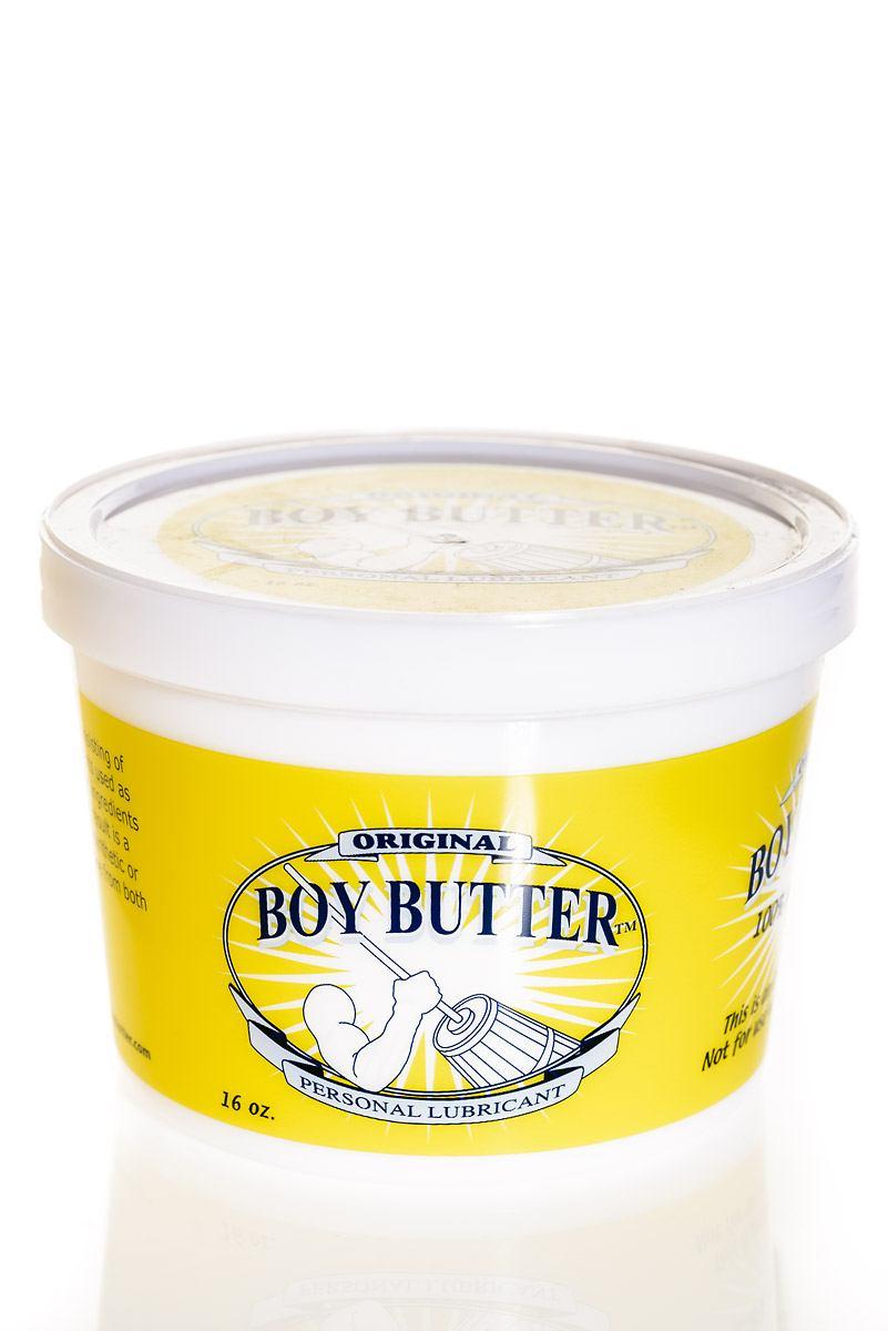 Boy Butter Original 16oz Tub