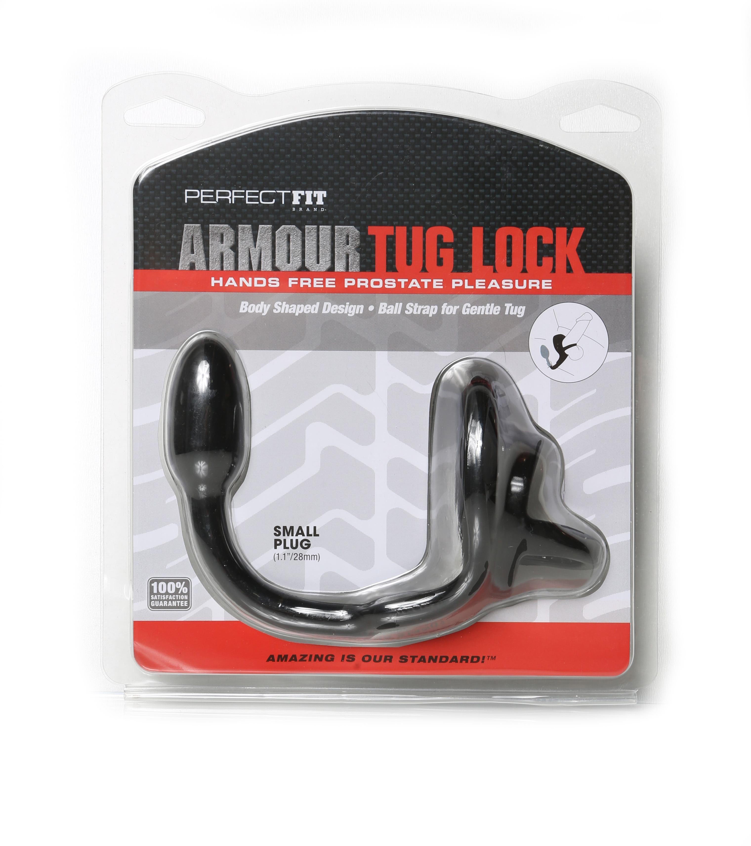 Armour Tug Lock Small
