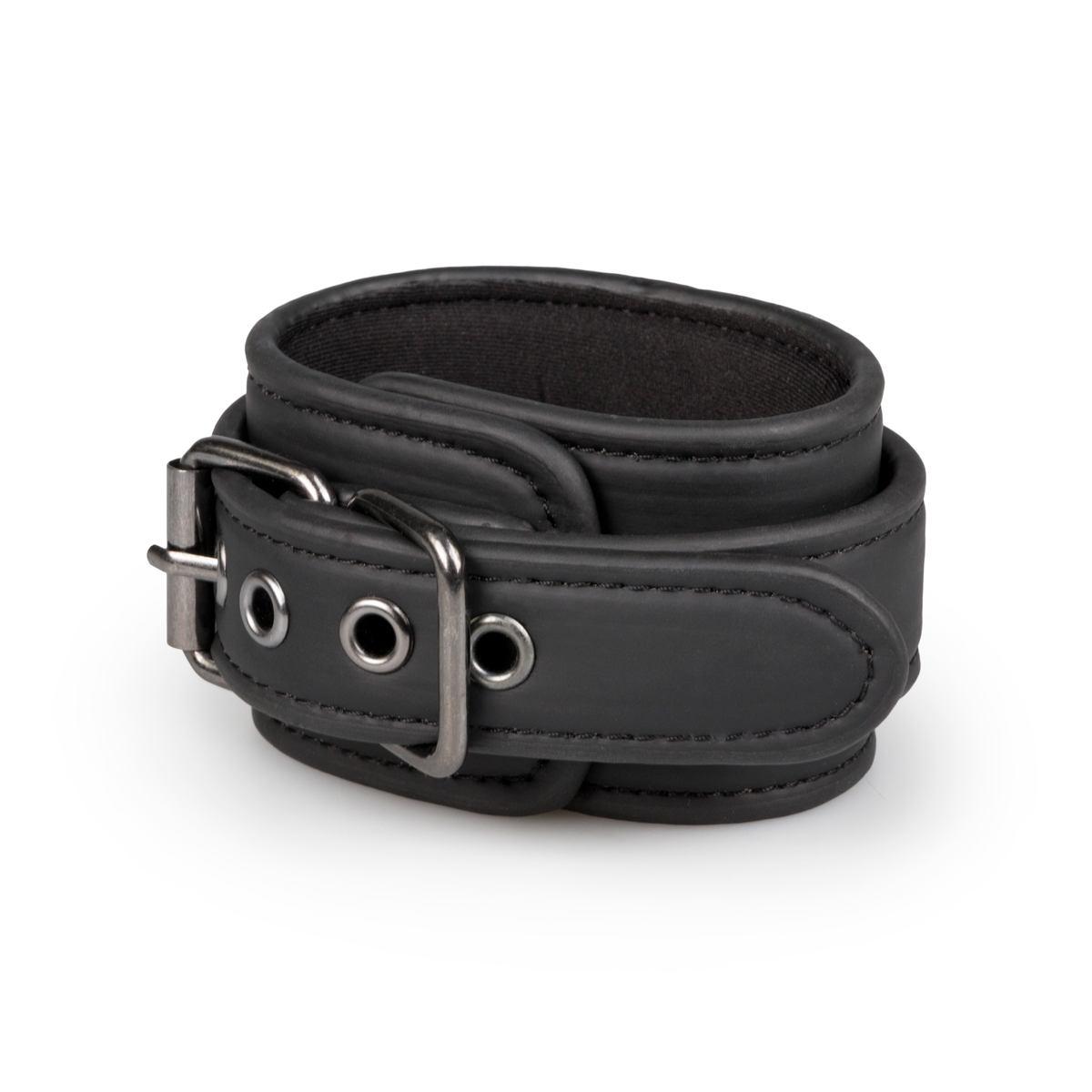Ankle Cuffs Black