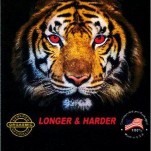 Tiger 269 Single Pill