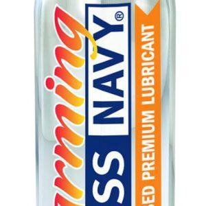 Swiss Navy Warming Lubricant 4oz/118ml