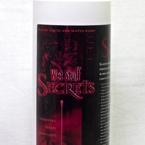 Wet Stuff Secrets 1kg
