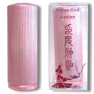 Indian God Lotion