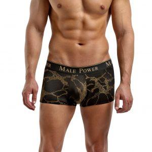 Male Power Mini Short